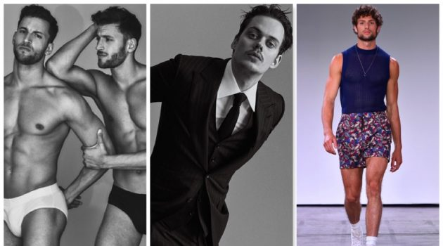 Week in Review: Sampaio Brothers, Bill Skarsgård, Parke & Ronen + More