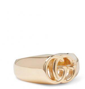 Gucci - 18-Karat Gold Ring - Gold