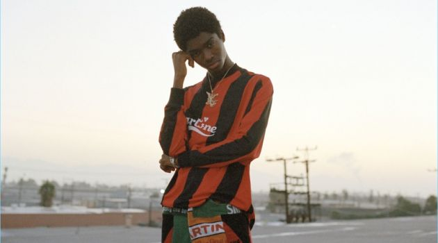 A Tale of Two Cities: Alton Mason Explores LA with Browns