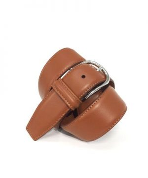Anderson's Leather Belt in Tan