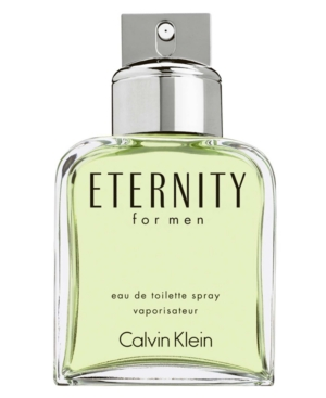 Calvin Klein Eternity for Men Eau de Toilette Spray, 6.7 oz