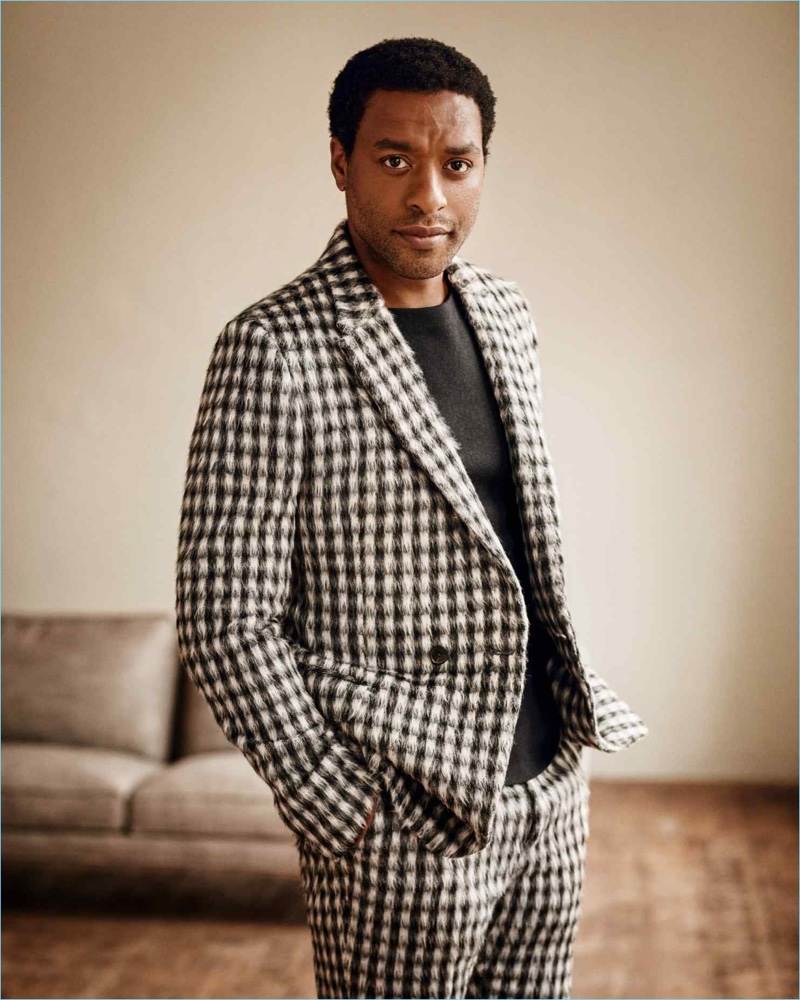 chiwetel ejiofor - photo #20