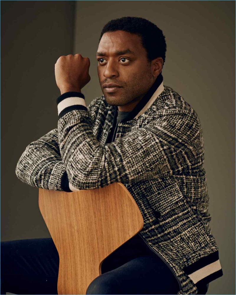 chiwetel ejiofor - photo #25