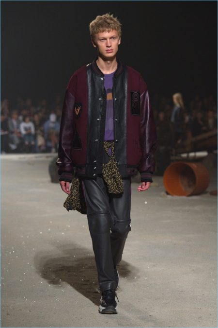 Coach Romanticizes Americana Style for Spring '19 Collection