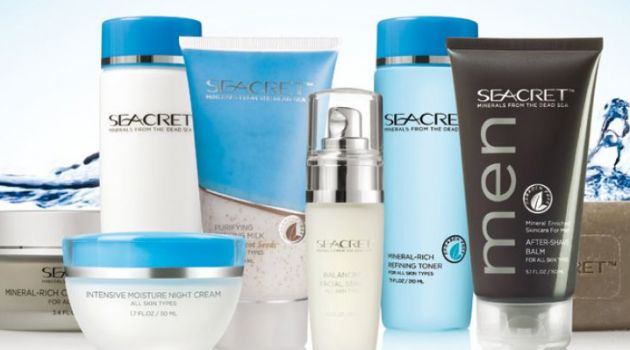 Top Celebrities Who Rely on Dead Sea Cosmetics