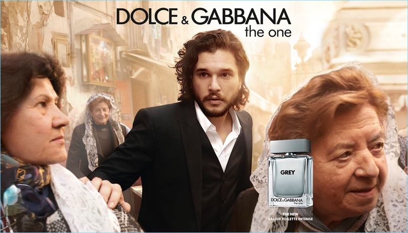 dolce & gabbana the one for men grey Online