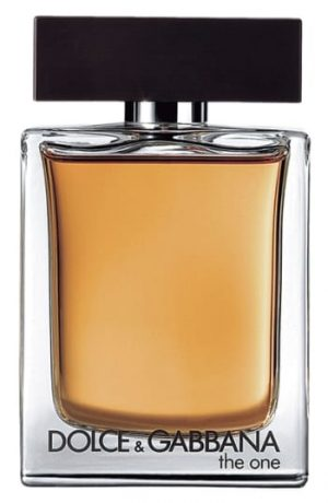 Dolce & gabbana Beauty 'The One For Men' Eau De Toilette Spray