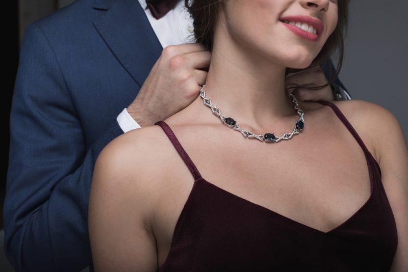 Jewelry Gifting