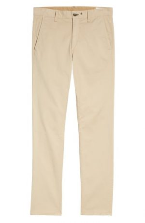 Men's Rag & Bone Fit 2 Chinos, Size 29 - Beige