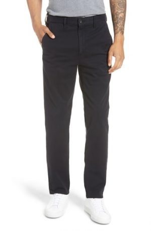 Men's Rag & Bone Fit 3 Classic Chino, Size 29 - Blue