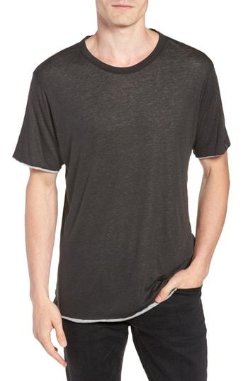 Men's Rag & Bone Reversible T-Shirt