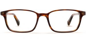 Warby Parker Eyeglasses - Crane in Sugar Maple