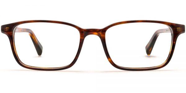 Warby Parker Eyeglasses - Crane in Sugar Maple