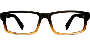 Warby Parker Eyeglasses - Felton in Old Fashioned Fade