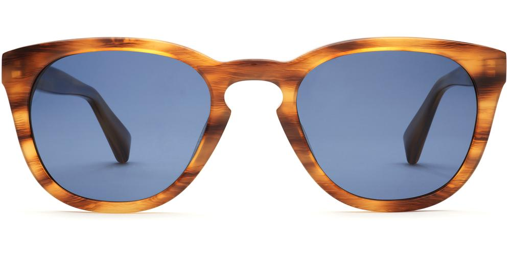 0ec36d79d1 Warby Parker Sunglasses – Ormsby in English Oak