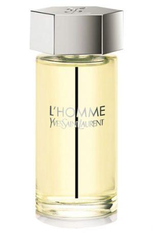 Yves Saint Laurent 'L'Homme' Eau De Toilette (6.7 Oz.)