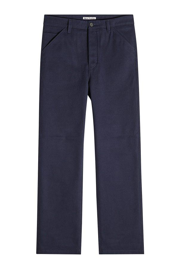 Acne Studios Cotton Pants