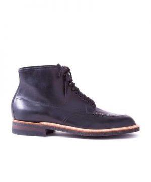 Alden Indy Boot In Black