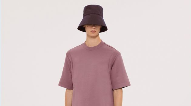 COS Takes Inspiration from the Elements for Spring '19 Collection
