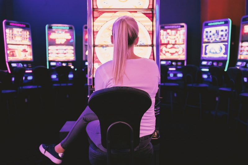 Millennial Stake Towards Online Casinos