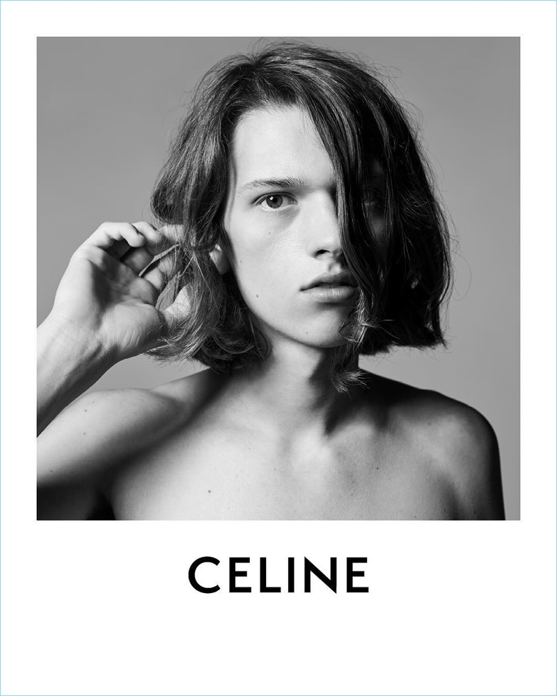 Jacob for Celine Introductory Campaign