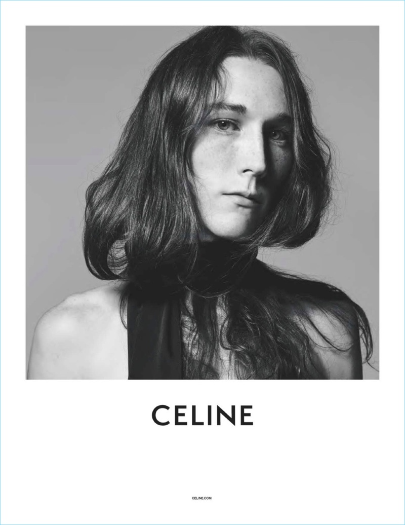 Holden for Celine Introductory Campaign