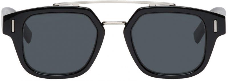 Dior Men DiorFraction1 Sunglasses