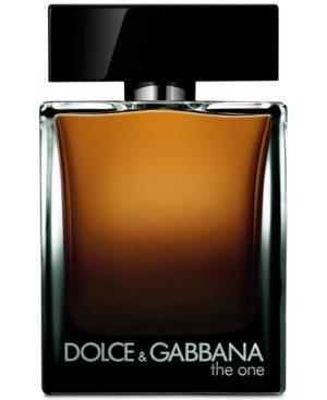 Dolce & Gabbana Men's The One for Men Eau de Parfum Spray, 1.6 oz.