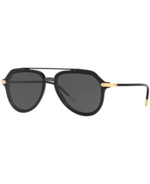 Dolce & Gabbana Sunglasses, DG4330
