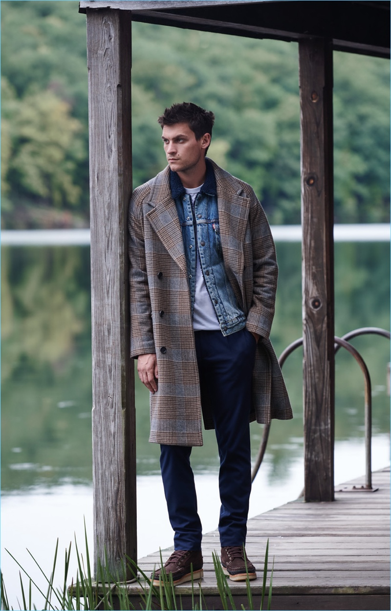 East Dane Men S Fall Essentials Miles Garber The Fashionisto