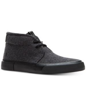 Frye Men's Ludlow Wool Chukka Boots Men's Shoes