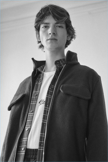 Harmony Fall '18 Collection Channels Beat Generation Vibes
