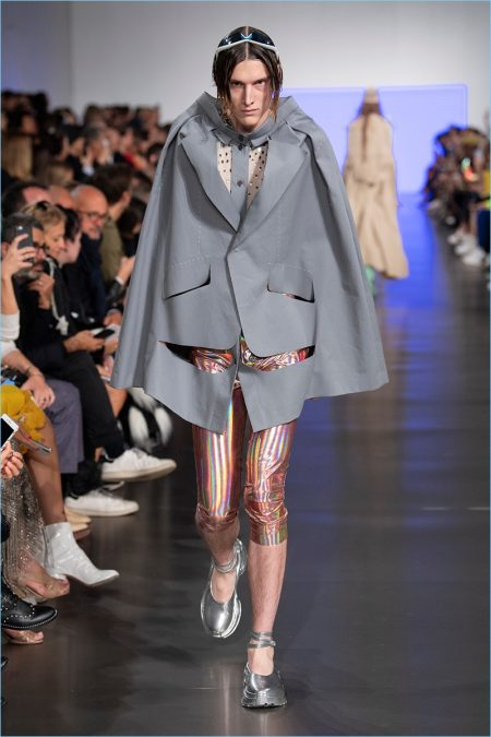 Maison Margiela Challenges Gender with Spring '19 Collection