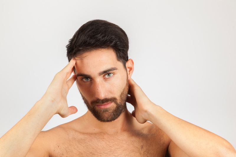 Facial Skin Care for Men–Really? Sir, yes sir!