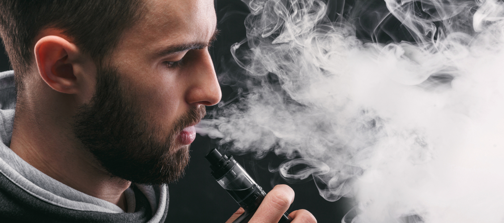 What is so Cool About Vaping?