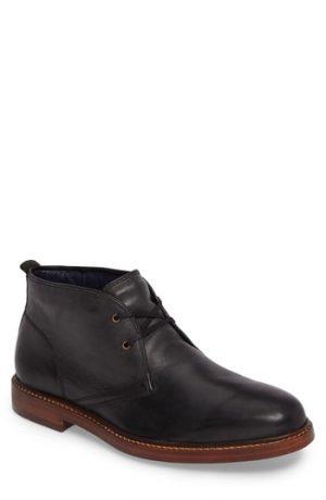 Men's Cole Haan Tyler Chukka Boot, Size 7 M - Black