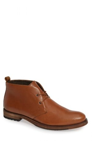 d0a6ff0015b Lacoste Men's Esparre Chukka 318 1 Leather/Suede Derby Chukka Boots ...
