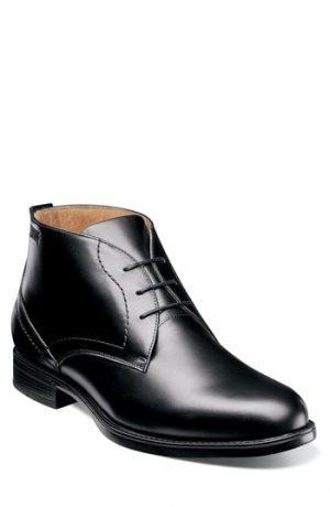 Men's Florsheim Midtown Waterproof Chukka Boot