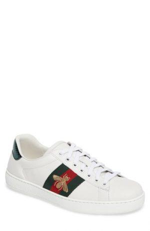 Men's Gucci New Ace Sneaker