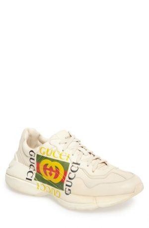 Men's Gucci Rhyton Sneaker