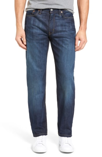 Men's Levi's 514(TM) Straight Leg Jeans