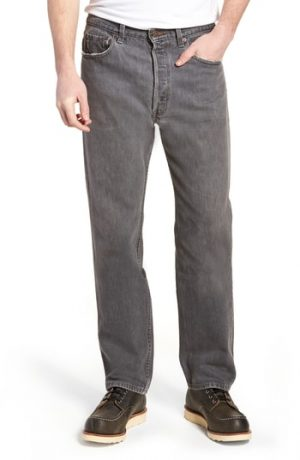 Men's Levi's Authorized Vintage 501(TM) Original Fit Jeans