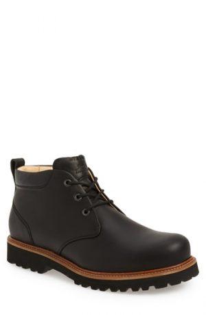 Men's Samuel Hubbard Northcoast Chukka Boot, Size 10.5 M - Black