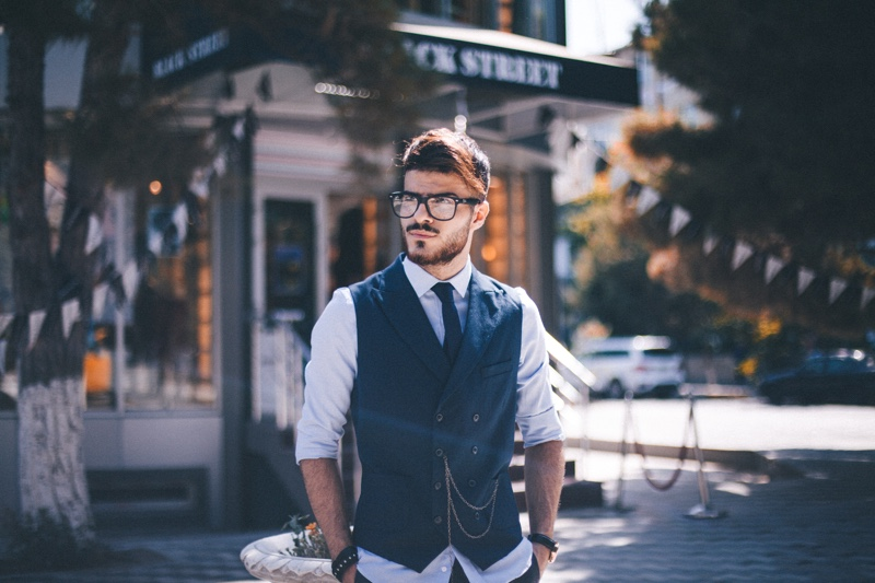Men's Style Picture