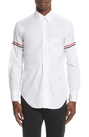 Men's Thom Browne Woven Shirt