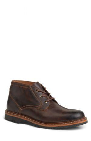 Men's Trask Arlington Chukka Boot