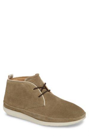 Men's Ugg Cali Chukka Boot, Size 7 M - Brown