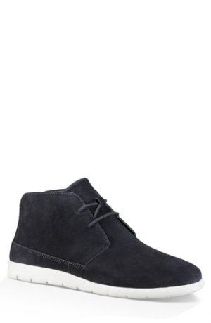 Men's Ugg Dustin Chukka Boot, Size 7 M - Blue