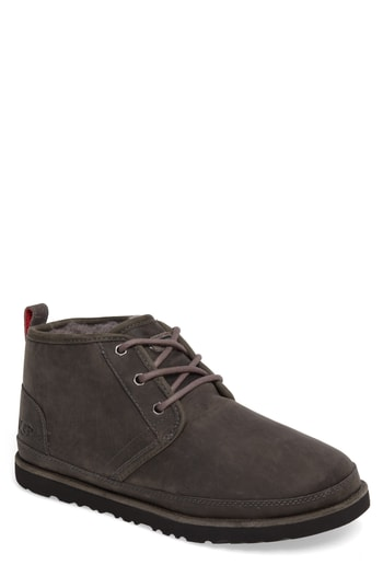 Men's Ugg Neumel Waterproof Chukka Boot