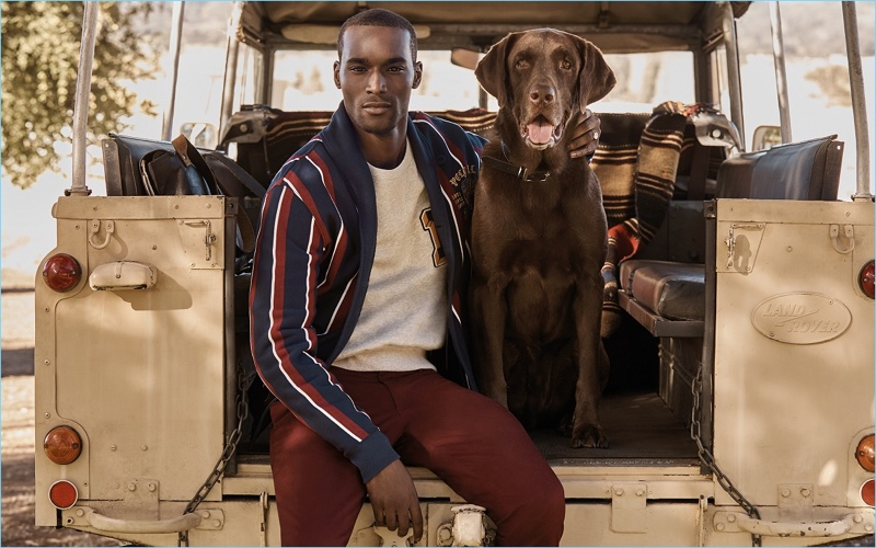 2018 Collection Porter Ralph Lauren Men's CollaborationFall Mr srhQCxtd